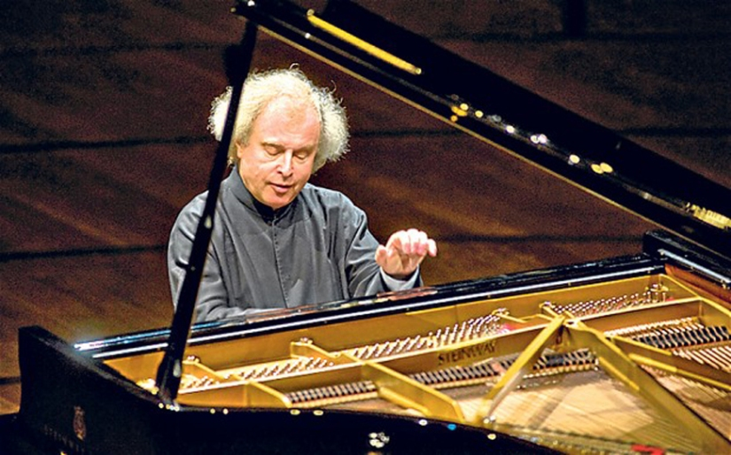 András Schiff & NaturalBreathing