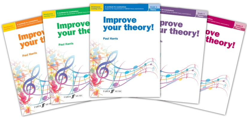 The Music Theory Revolution!