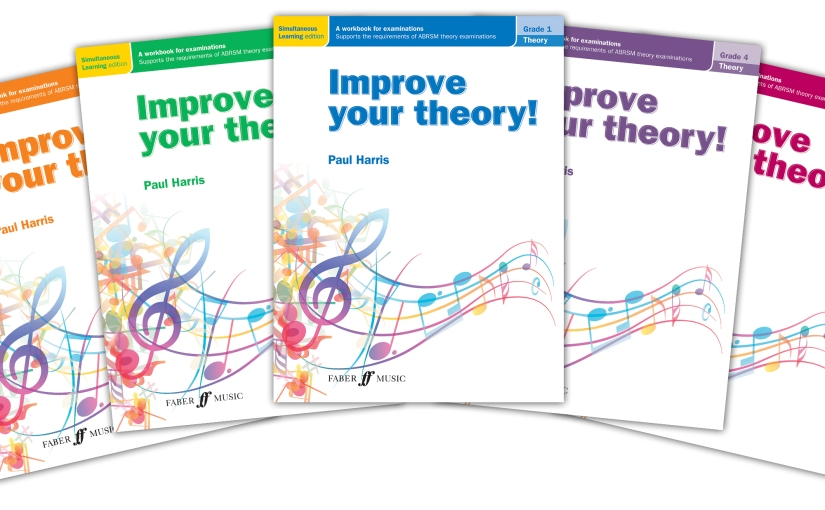 Improve your Music Theory!