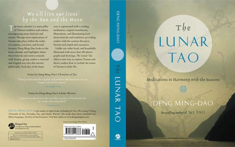 """""""The Lunar Tao"""""""
