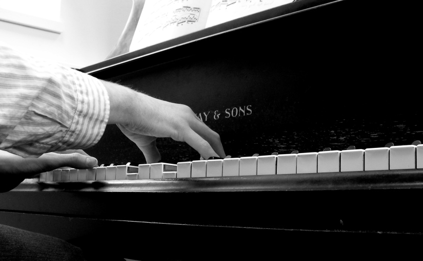 The Art of Piano Fingering – Pianodao