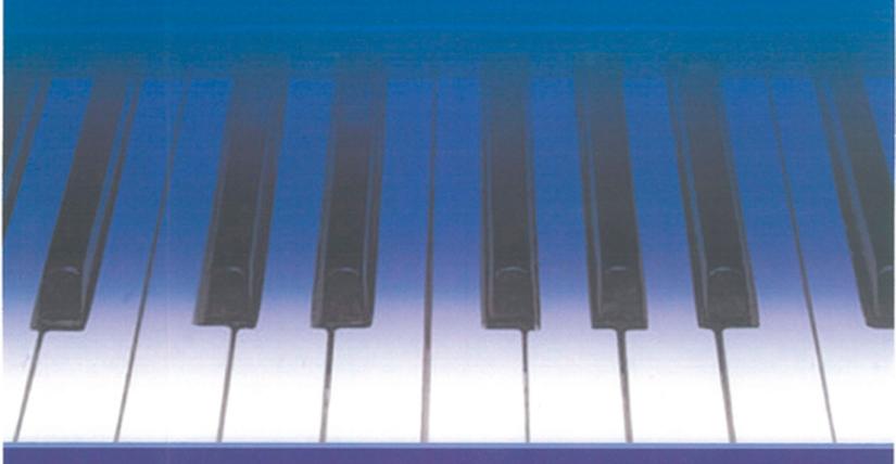 """Piano Misterioso"" – BarbaraArens"