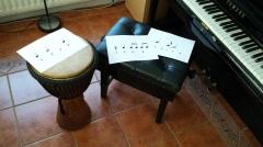 Milton Keynes piano studio