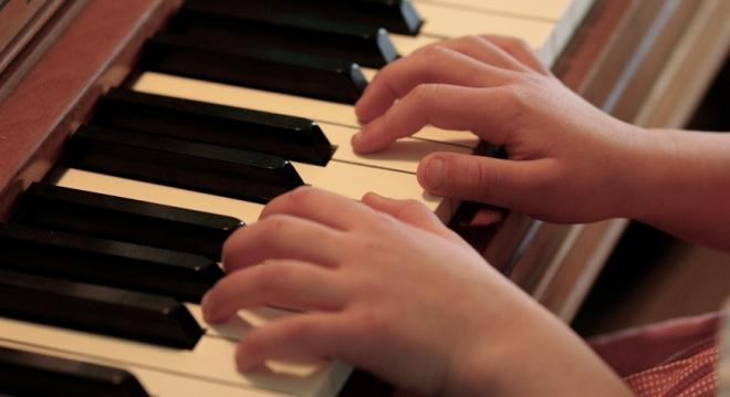 Piano lessons Milton Keynes grade exams