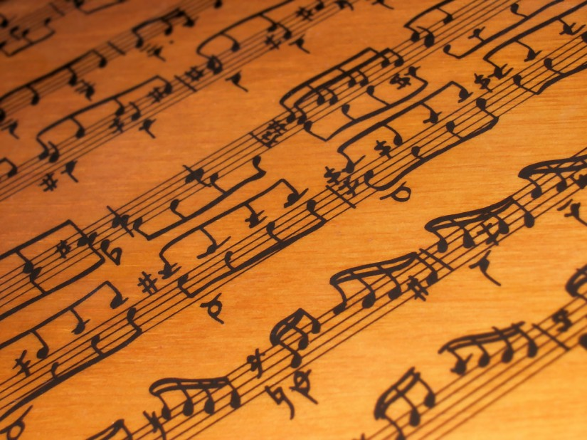 Should we still teach students to hand-write music?
