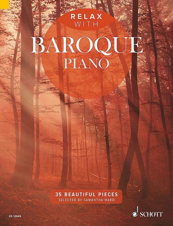 Baroque Piano Milton Keynes