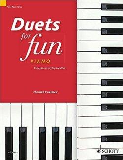 8 Great Piano Duet Books – Pianodao