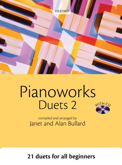 OUP Duets 2