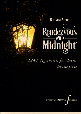 Rendezvouz at Midnight cover