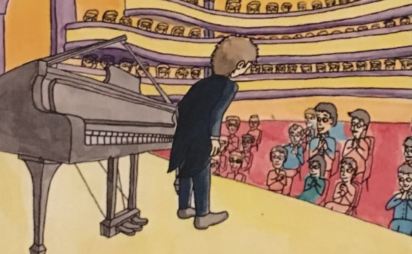 Parenting a PianoPlayer