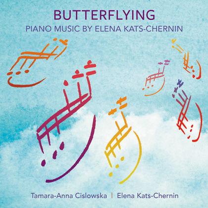 Kats-Chernin Butterflying