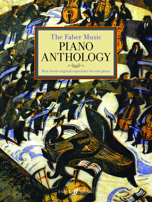 Faber Piano Anthology