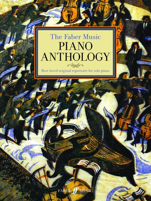 Faber Piano Anthology