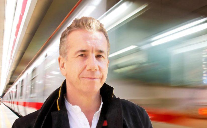 Mark Tanner's 'The MindfulPianist'