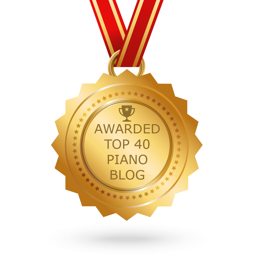 Top Piano Blog