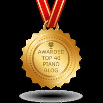 Top Piano Blog