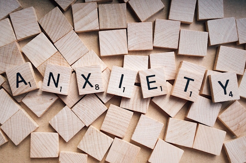 Piano Lessons: Dealing withAnxiety
