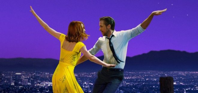 La La Land Music Book