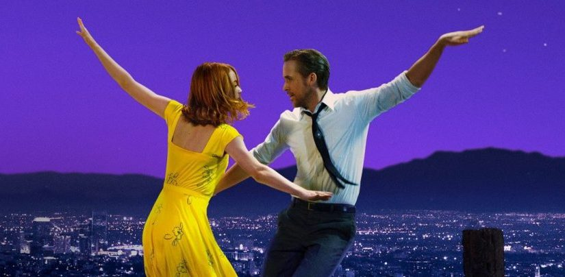 """La La Land"" Music Books"