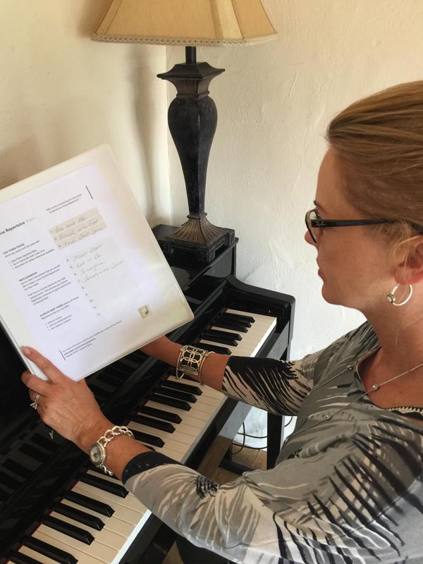 Adult Piano Lessons Milton Keynes