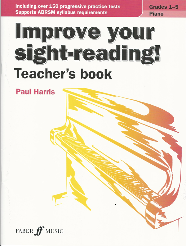 Improve-your-sight-reading-teacher's-book