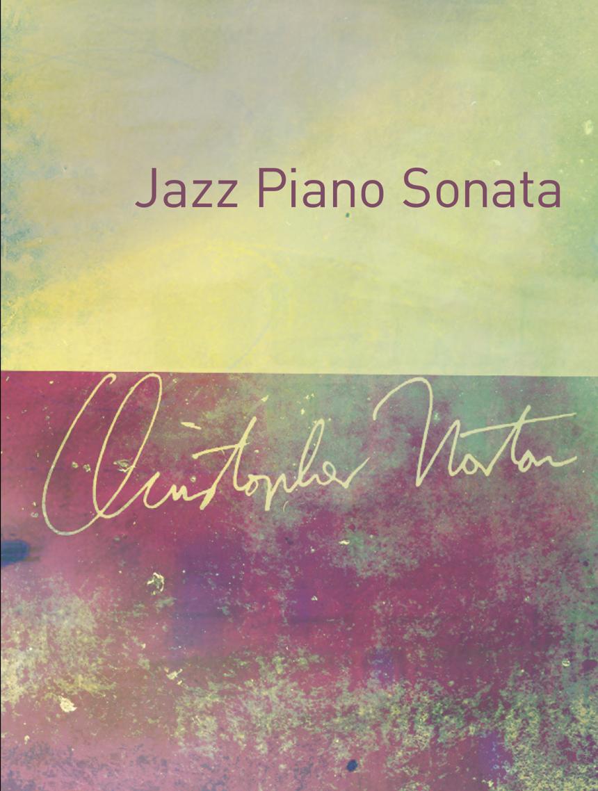Jazz-Piano-Sonata
