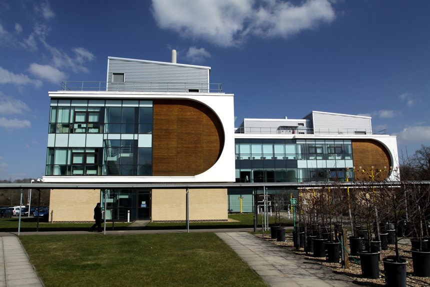 Open-University-Milton-Keynes