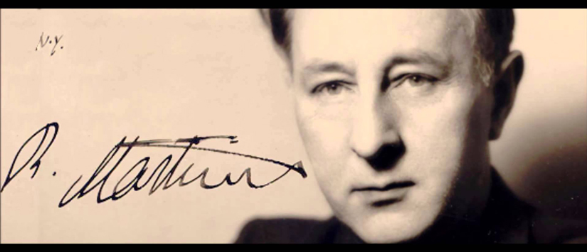 Martinů: Easy Piano Pieces & Dances