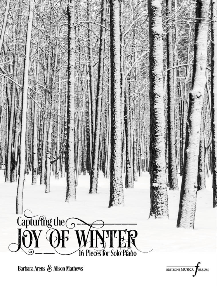 Capturing the Joy of Winter review