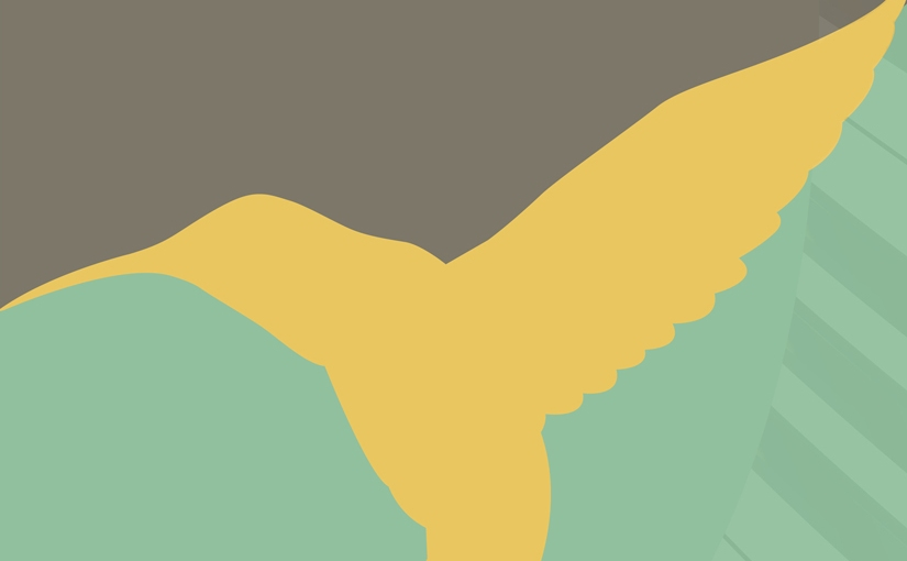 Birds: Études-Tableaux