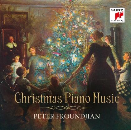 Christmas-Piano-Music