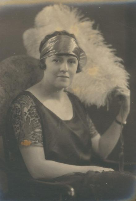 Granny Spears 1920s