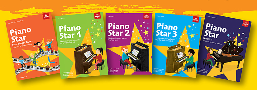 "ABRSM ""Piano Star"": The Review"