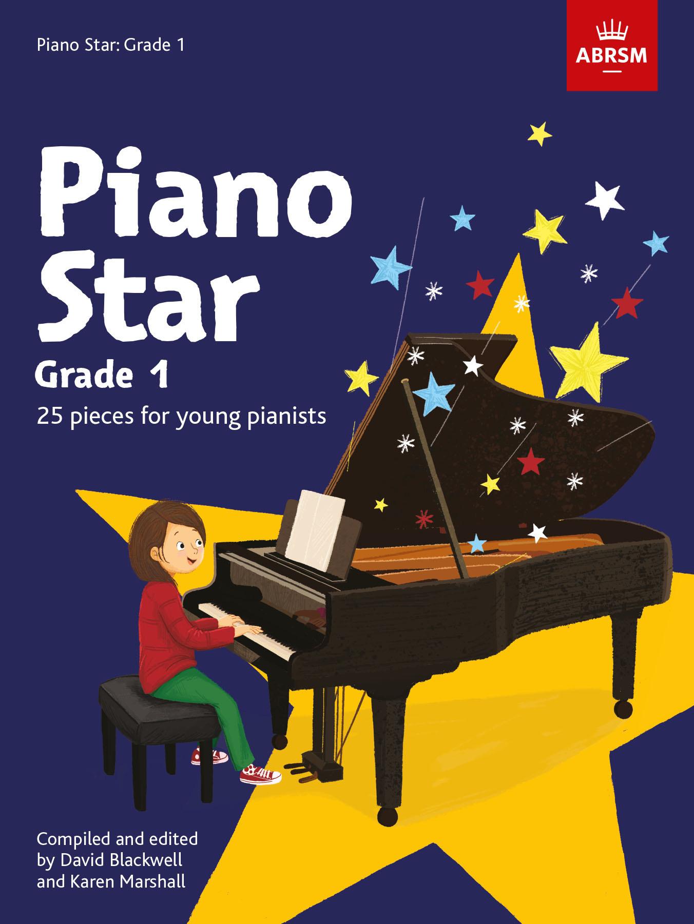 Piano Star Grade 1