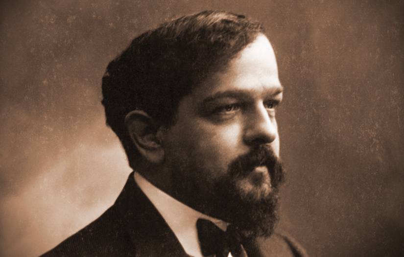 Debussy: Where to Start?