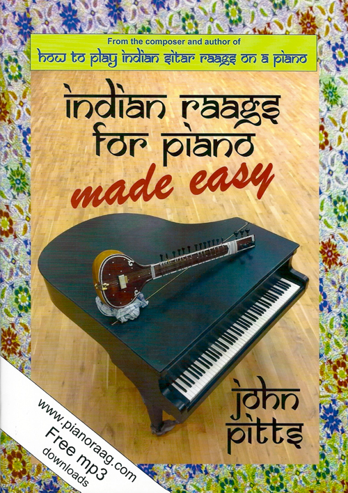 Indian-Raags-Cover