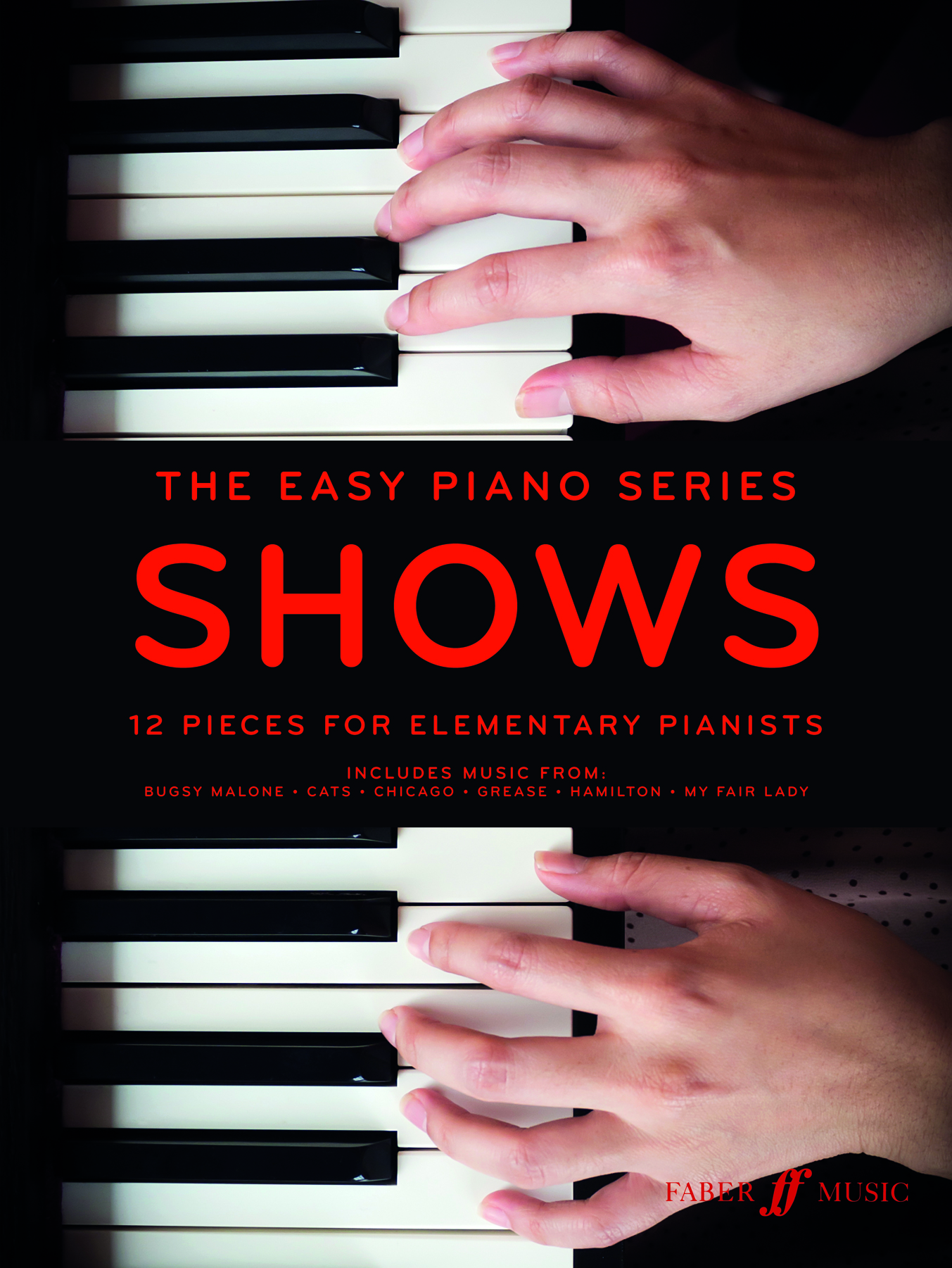 Easy Piano Shows