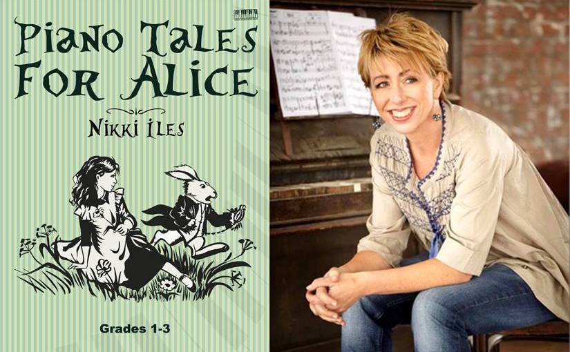 Piano Tales for Alice