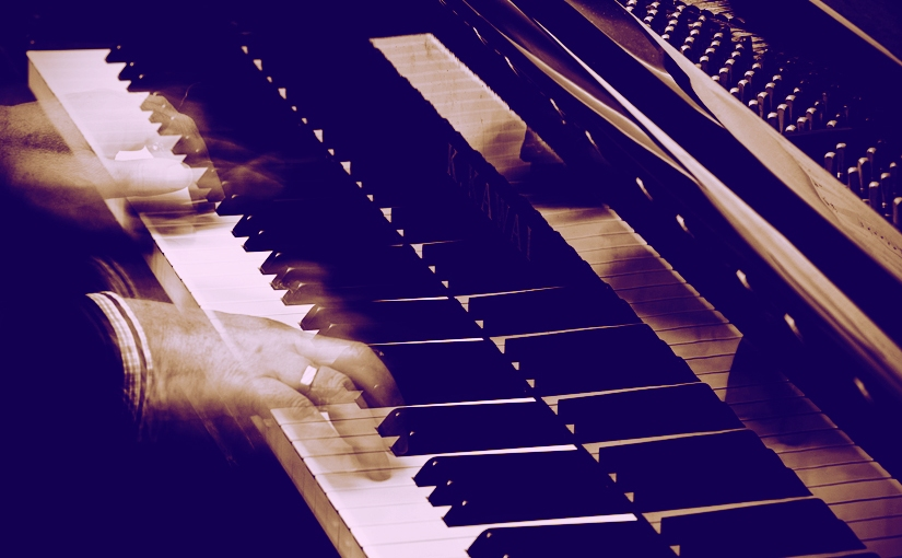 Another 20 Great JazzPianists