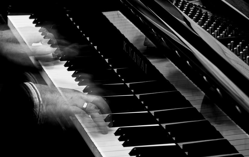 20 Great JazzPianists