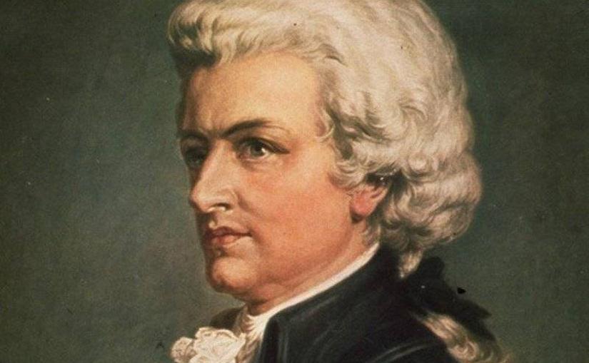 Mozart: Concerto in D,K.537