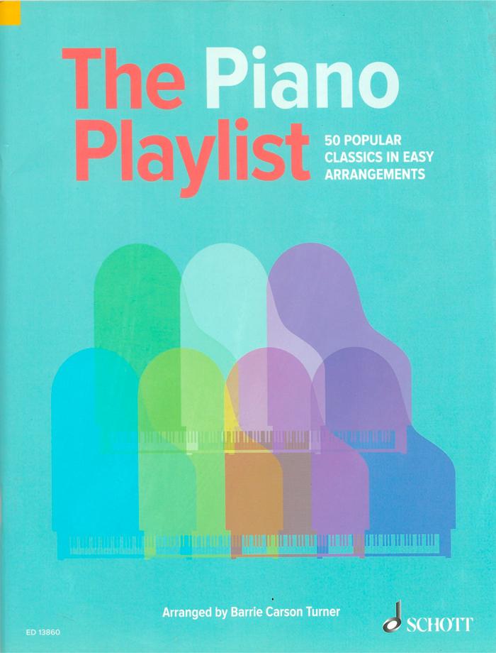 Piano Playlist Schott
