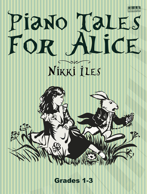 Iles Piano Tales for Alice