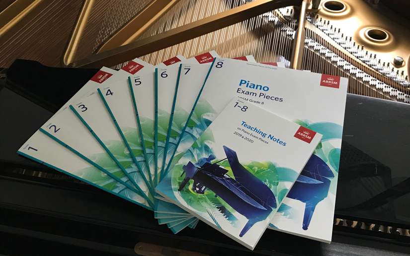 ABRSM Piano Syllabus 2019/20: The Big Reviews