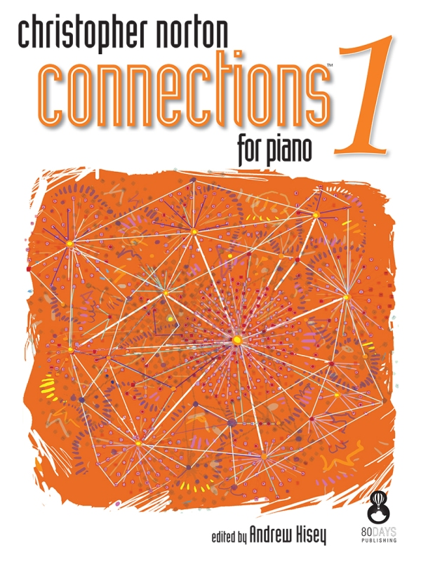 Connections 1 cover for Andrew Eales