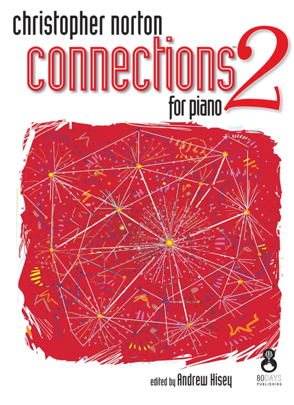 Connections 2 cover for Andrew Eales