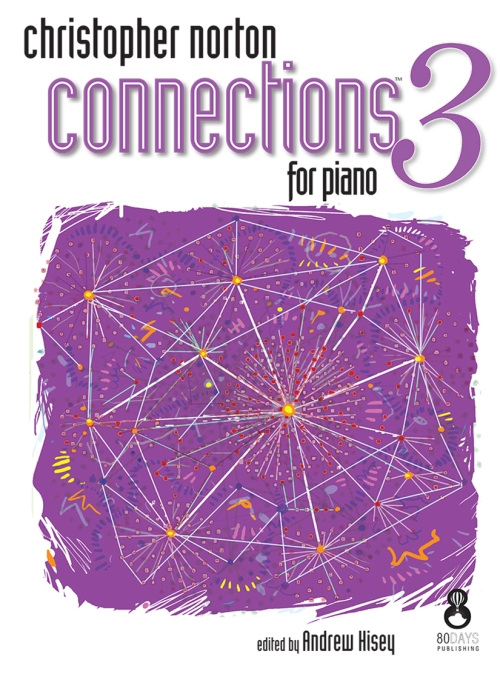 Connections 3 cover for Andrew Eales