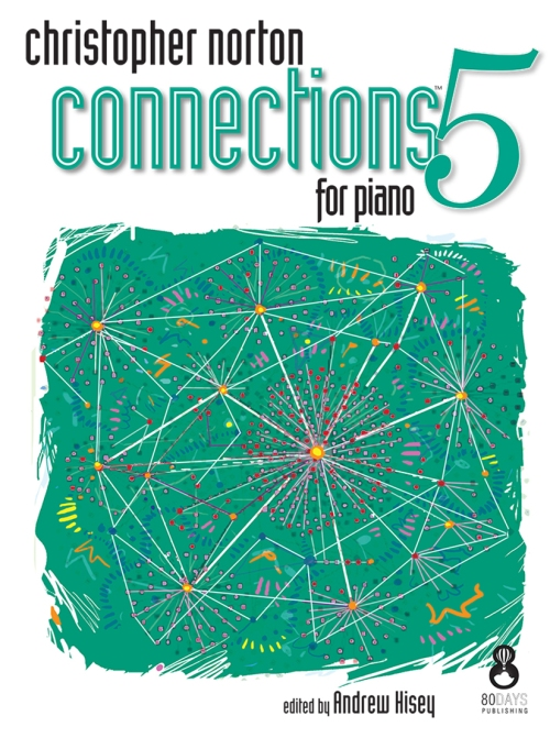 Connections 5 cover for Andrew Eales