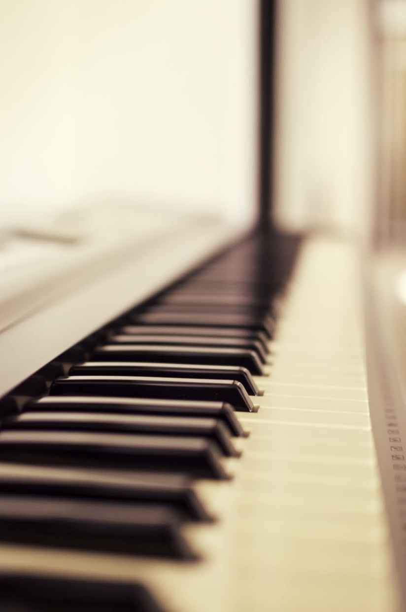 Piano: the future of music?