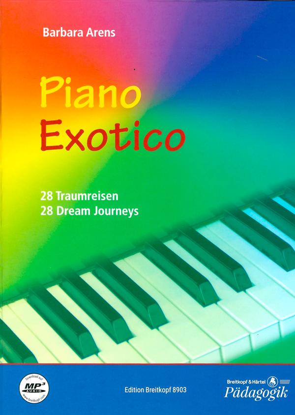 Piano-Exotico